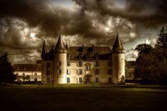 Château de Nexon, Limousin