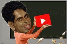 Salman Khan ha agitado el mundo educativo con lecciones en vídeo y ejercicios gratis en Internet. Su método cautivó a Google, Bill Gates y Carlos Slim