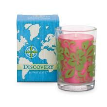 Product image of Hawaiian Hibiscus Discovery by PartyLite™ Scented Jar Candle