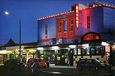 Regent Cinema Homeland, Hamilton, New Zealand, The Good Place, Places To Go, National Parks, October, Cinema, World