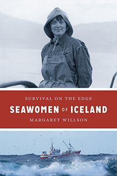"""Iceland is a country of extremes. Harsh winds and magnificent mountains paint the picture. Fishing in Iceland has been essential for centuries - for staying alive and to get profit. """"Seawomen of Iceland: Survival on the Edge"""" is a great story of the working women on the fishing industry and how the conditions have changed for women over time. Further details can be read by clicking the link."""