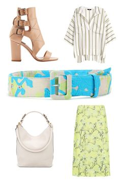 Add a belt this spring for an instant silhouette. Shop this and 6 other outfits to get the look.