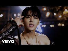 インス(from MYNAME) - 「NAKED LOVE」 - YouTube