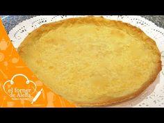 Pasta Brisa (Masa Quebrada) - YouTube