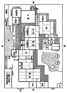 Minka architecture traditional japanese architectural design find this pin and more on blueprints by kathryn althouse malvernweather Choice Image