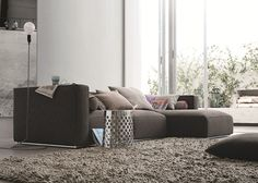 Sofas   Seating   Shangai   Poliform   Carlo Colombo. Check it out on Architonic