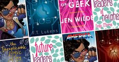 From queer superheroes to sci-fi.