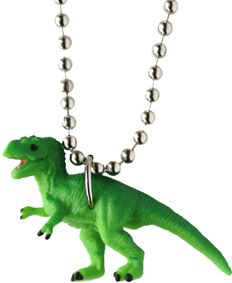 Dino charm - so making these for my son's birthday party!