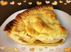 Homemade  Apple Pie  so delicious!  I wish I had some vanilla ice cream!  #ApplePie #Pie #ilovepie #apple #apples #vegan #whatveganseat #vegansweettooth #vegangermany #vegandeutschland #veganbacken #backen #backenmachtspass #autumn #fall #31daysofHalloween #31daysofOctober #makeanapplepie #bucketlist