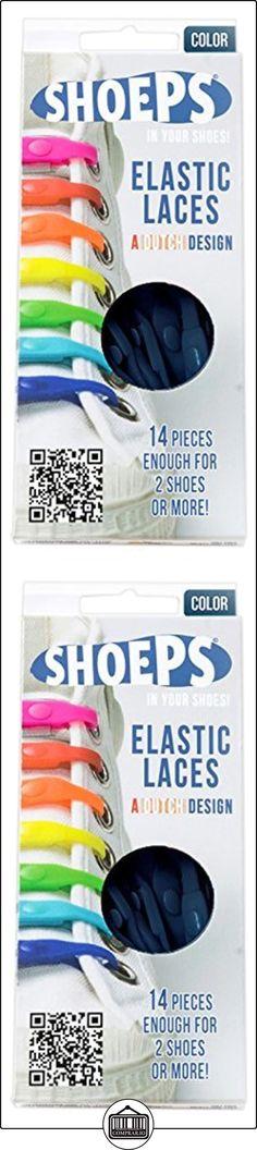 Shoeps Premiers Pas cordones azul marino  ✿ Regalos para recién nacidos - Bebes ✿ ▬► Ver oferta: http://comprar.io/goto/B00WGVIOQ8