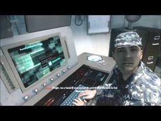 Call of Duty: Black Ops II - Walkthrough - Mission 9: Odysseus - Difficulty Regular