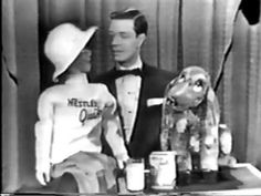He had been one of the nation's most famous ventriloquists from the first Golden Age of Television in the Jimmy Nelson, Old Commercials, Tv Ads, Vintage Tv, I Remember When, Good Ole, Stop Motion, Golden Age, Old Photos