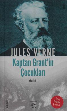 Jules Verne - Kaptan Grantın Çocukları #2
