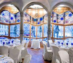 Gaudi,Spanish Architect