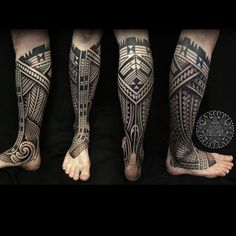 WEBSTA @ samuelchristensentattoo - #samuelchristensentattoo #blackwork #blacktattoo #tattoo #ink #art #blackink #tattooartist #ravensburg #freehandtattoo #polynesiantattoo #samoantattoo #maoritattoo #maori #südseetattoo