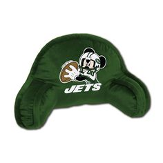 buy online edbb3 aac36 New York Jets NFL Mickey Youth Bed Rest