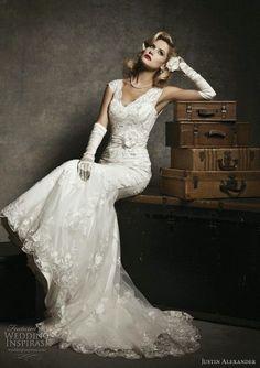 """NIÑA PIJA Complementos de bodas originales y creativas: Guantes Para Novias """"Tendencia Para 2.015"""""""