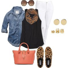 A fashion look from January 2015 featuring Abercrombie & Fitch, old navy jeans and steve madden flats. Browse and shop related looks.
