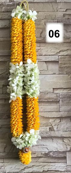 Best Picture For wedding ceremony decorations isle For Your Taste You are looking for something, and it is going to tell you exactly what you are looking for, and you didn't find that picture. Flower Garland Wedding, Rose Garland, Diy Garland, Floral Garland, Flower Garlands, Flower Decorations, Floral Wedding, Wedding Flowers, Wedding Garland Indian