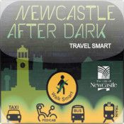 Newcastle After Dark gets listed in lisisoft