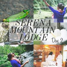Serena Mountain Lodge Day 2 This Is Ess 8 COVER copy