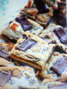 Smore's cookies