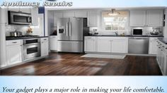 Whatever the source of your appliance problems, many of your area installation appliances and appliances repair maryland professionals can support you at a portion of the charge of replacing your entire appliance. Visit us :-http://www.appliancerepairs24x7.com/