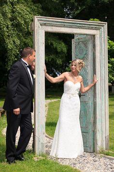 Tür ins Glück - #Hochzeit von Emilie und Jens  #Fotograf #Hochzeitsfotograf #Hochzeitsfotografie #Hochzeitsshooting #Hochzeitsreportage #wedding