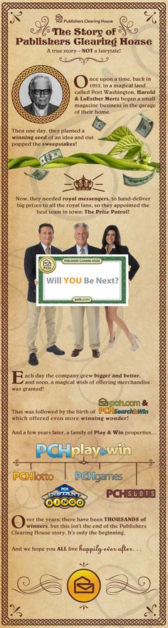 Publishers Clearing House Winners and Prize Patrol PCH Instant Win Sweepstakes, Online Sweepstakes, Money Sweepstakes, Wedding Sweepstakes, Pch Dream Home, 10 Million Dollars, You Are Next, Win For Life, Hurtado