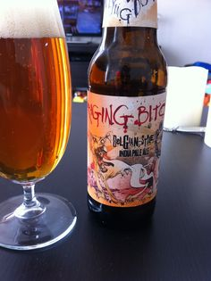 Raging Bitch - Flying Dog Brewery