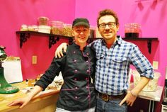Waitsfield bakers lose on 'Shark Tank' but find plenty of investors right here in Vermont