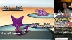 Let's Play Pokemon Black/White 2 Nuzlocke Challenge - Part 4 (Gym 2)