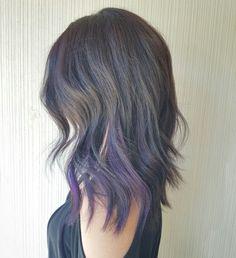 #wella #wellahair #wellaed #wellalife #colorblock #purplehair #curls #softcurl #waves #softwaves #hotd #hairstyle #1000orbust #hairunited #blondor #hotonbeauty #modernsalon #behindthechair #stylistshopconnect #hairgoals #ldnont #lndont #sttont #mermaidians #dyeddollies #joico #joicointensity