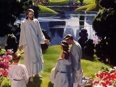 jesus heaven - Google Search
