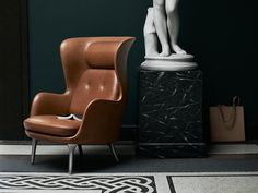 """The """"Ro"""" Easy Chair 