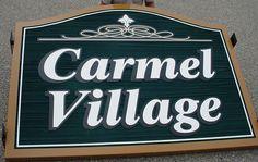 Our design for Carmel Village