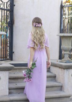 lavender Girly Outfits, Office Outfits, Lavender Dresses, Jessica Alba, Office Fashion, Classy Dress, Victoria Beckham, Style Icons, Personal Style