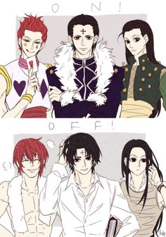 Hisoka, Killua, Zoldyck, Hunter X Hunter, Hunter Anime, Kpop Anime, Manga Anime, Anime Art, Hxh Characters
