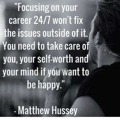 Matthew Hussey (@matthewhussey) | Twitter