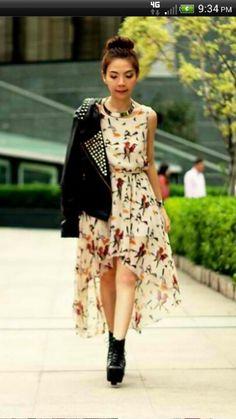 Dress:3