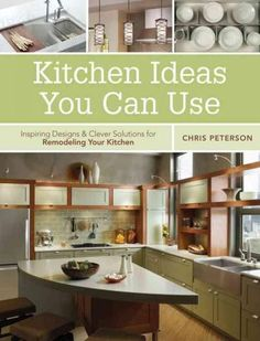 The kitchen: command center of the home, headquarters for all things edible, family-member traffic funnel. Whether you're a bachelor or bachelorette in a small starter home or part of a larger family,