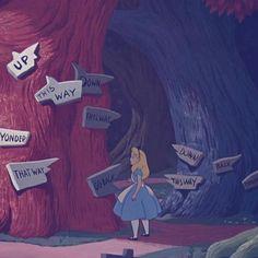 ✖ Alice