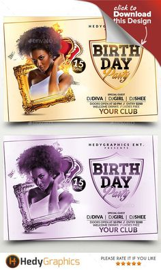 anniversary, b'day, bday, birthday, birthday bash, Birthday Celebration, black, bottle, champagne, classy, deluxe, diamond, elegant, flashy, flossing, flyer, glass, gold, hedygraphics, lifestyle, luxury, minimal, money, party, rich, suit and tie, super, vip Birthday Bash Flyer       PSD   6×4 Size   + Print Bleeds   CMYK   Print Ready   300 DPI   Layered PSD Very Well Organized   Super Easy to Edit   Used Free Font List   All Text Layers are Editable   Note: Model image not…