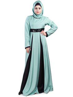 Buy now--> Whatsapp: +91-8826009522 (#Worldwide) MyBatua #Labibah #Rayon #Abaya | Available in sizes XS to 7XL, lenth 50 to 66 inches.  Buy link : https://www.mybatua.com/catalogsearch/result/?q=Labibah+Rayon+Abaya