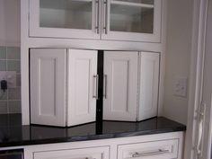 Charming Cabinet Garage Door Hardware with Folding Cabinet Door Systems also Satin Nickel Cabinet Bar Pulls