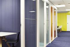 JLL | office interior