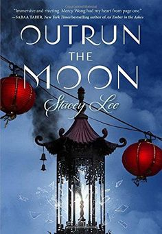 20 historical fiction books worth a read, including Outrun the Moon by Stacey Lee.