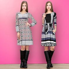 Look at this Print It Up: Women's Dresses on #zulily today!