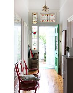 melbourne home - Heather Nette King and family