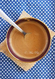 Sauce miso et tahin1